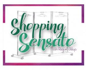 logo Shopping Sensato