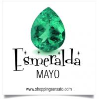 Esmeraldas para Mayo